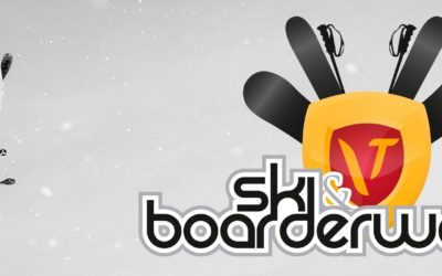 Ski and Boarderweek