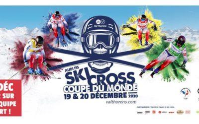 Audi FIS Coupe du Monde de Ski Cross