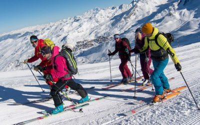 WHAT TO DO IN VAL THORENS THIS WINTER?